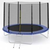 DIAMOND FITNESS EXTERNAL 10FT
