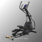 Clear Fit FoldingPower FX 450