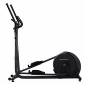 CardioPower E410 - Эллиптический эргометр максимальный вес пользователя 130кг