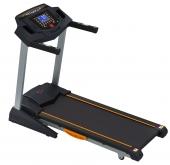Dfit Tigra II - Беговая дорожка электрическая, максимальный вес пользователя 130кг