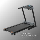 Clear Fit Enjoy TM 6.35