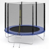 DIAMOND FITNESS EXTERNAL 8FT