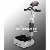 Clear Fit CF-PLATE Domestique 301