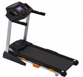 Dfit Optima II - Беговая дорожка электрическая, максимальный вес пользователя 150кг
