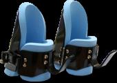 Oxygen G-Shoes