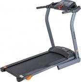 VictoryFit VF-0004 - Беговая дорожка электрическая, максимальный вес пользователя 120 кг