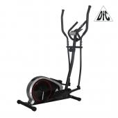 DFC E8516H1 - Эллиптический тренажер вес пользователя до 100 кг