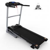DFC REKORD T190 - Беговая дорожка электрическая, максимальный вес пользователя 120 кг