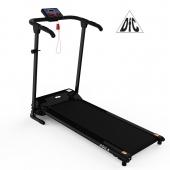 DFC AGILA T99 - Беговая дорожка электрическая, максимальный вес пользователя 100 кг