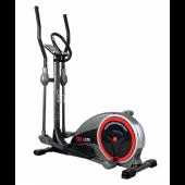CardioPower E370 - Эллиптический эргометр максимальный вес пользователя 150кг