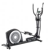 Proxima Furia - Эллиптический тренажер эл/магнитный максимальный вес пользователя 150кг