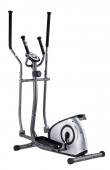 Royal Fitness RFEL-52 - Эллиптический тренажер магнитный максимальный вес пользователя 120кг