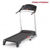 Pro-Form 105 CST - Беговая дорожка электрическая, максимальный вес пользователя 120кг