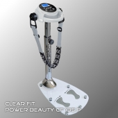 Clear Fit Power Beauty CF 135 P