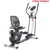 Pro-Form Hybrid Trainer