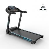 DFC SENTRA - Беговая дорожка электрическая, максимальный вес пользователя 110 кг