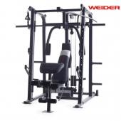 WEIDER PRO 8500
