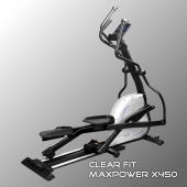 Clear Fit MaxPower X450